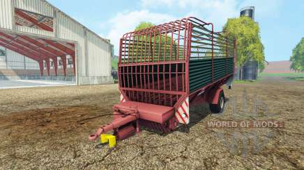 STS Horal MV3-025 v1.1 для Farming Simulator 2015