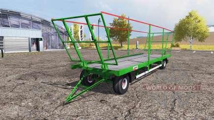 Kroger Agroliner PWS18 v1.1 для Farming Simulator 2013