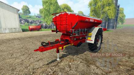 Rauch TWS 7000 для Farming Simulator 2015