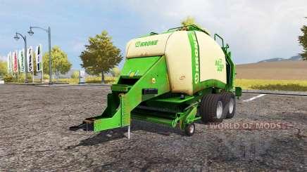 Krone BiG Pack 12130 v2.0 для Farming Simulator 2013