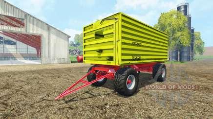 Conow HW 180 для Farming Simulator 2015