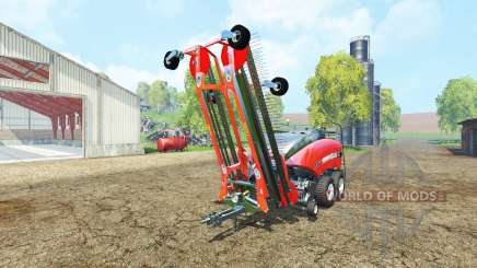 Case IH LB 334 Nadal R90 для Farming Simulator 2015