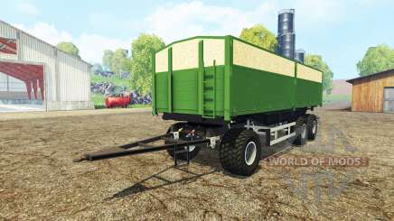 Kempf HK 24 для Farming Simulator 2015