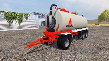 ANNABURGER HTS 24.27 для Farming Simulator 2013