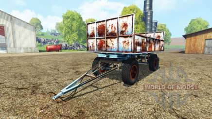 IFA HW 60.11 для Farming Simulator 2015
