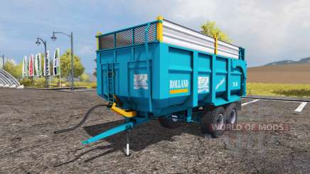 Rolland TurboClassic 20-30 для Farming Simulator 2013