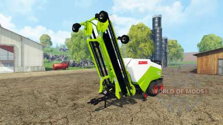 CLAAS Quadrant 3200 RC Nadal R90 для Farming Simulator 2015