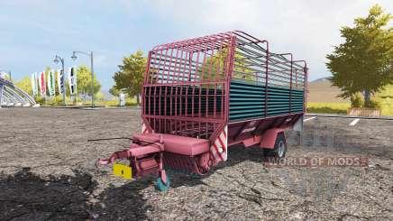 STS Horal MV3-025 для Farming Simulator 2013