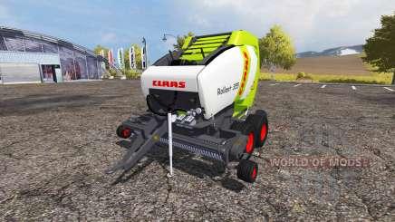 CLAAS Rollant 355 для Farming Simulator 2013