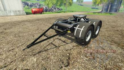 Fliegl Dolly EA v2.0 для Farming Simulator 2015
