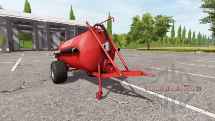 Creina 3200l для Farming Simulator 2017
