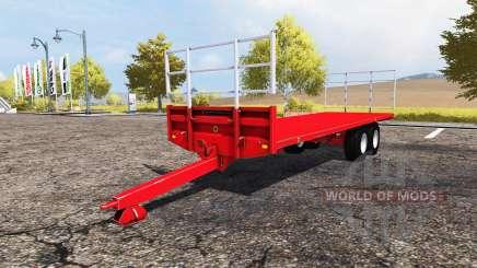 Marshall BC-25 для Farming Simulator 2013