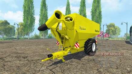 Degelman Shuttlekart для Farming Simulator 2015