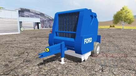 Ford 551 v3.1 для Farming Simulator 2013