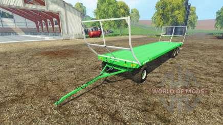 JOSKIN Wago для Farming Simulator 2015