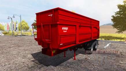 Krampe KS 900 для Farming Simulator 2013