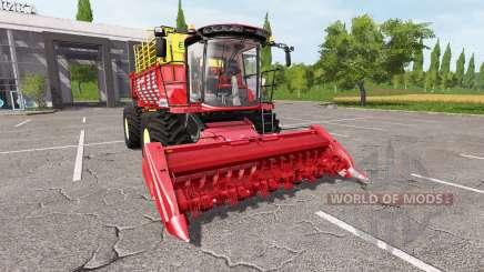 Case IH L32000 v2.0 для Farming Simulator 2017