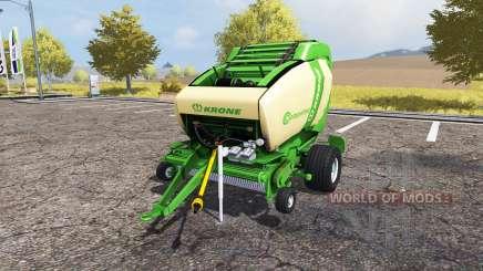 Krone Comprima V150 XC v1.5 для Farming Simulator 2013