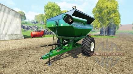 Unverferth 6500 для Farming Simulator 2015