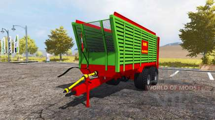 Hawe SLW 45 v2.0 для Farming Simulator 2013