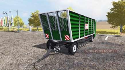 BRIRI Silo-Trans для Farming Simulator 2013