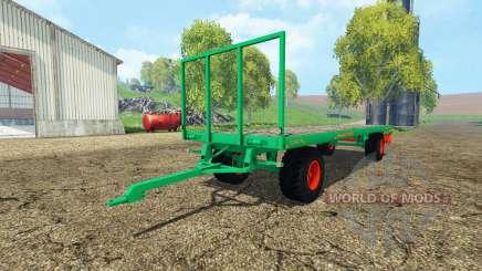 Aguas-Tenias PGAT для Farming Simulator 2015