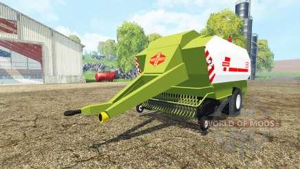 Fortschritt K550 для Farming Simulator 2015