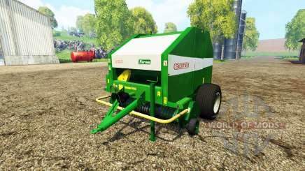 Sipma Z276 для Farming Simulator 2015