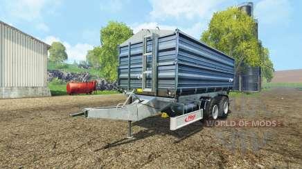 Fliegl TDK 255 для Farming Simulator 2015