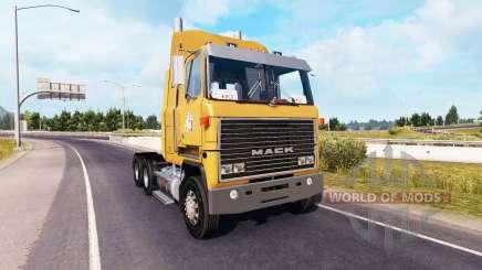 Mack MH Ultra-Liner для American Truck Simulator