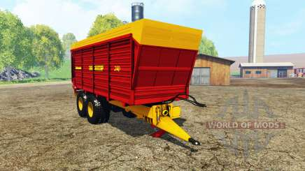 Schuitemaker Siwa 240 для Farming Simulator 2015