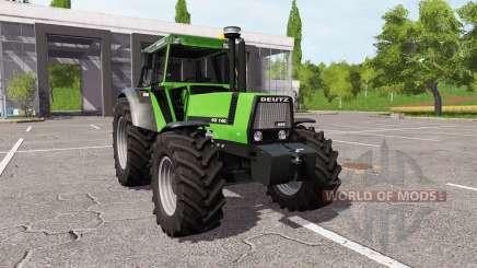 Deutz-Fahr DX140 для Farming Simulator 2017