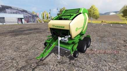 Krone Comprima V180 XC v2.0 для Farming Simulator 2013