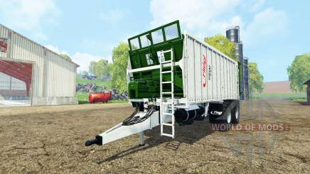 Fliegl ASW для Farming Simulator 2015
