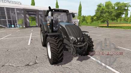 Valtra S354 v2.0 для Farming Simulator 2017