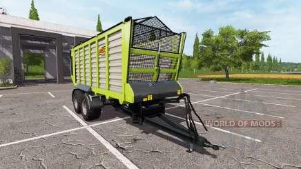 Kaweco Radium 50 для Farming Simulator 2017