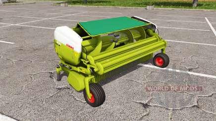 CLAAS Pick Up 300 для Farming Simulator 2017