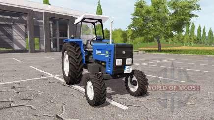 New Holland 55-56s для Farming Simulator 2017