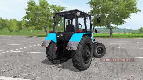 МТЗ 920 Беларус для Farming Simulator 2017