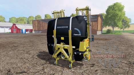 AMAZONE UF 1801 eco black edition для Farming Simulator 2015