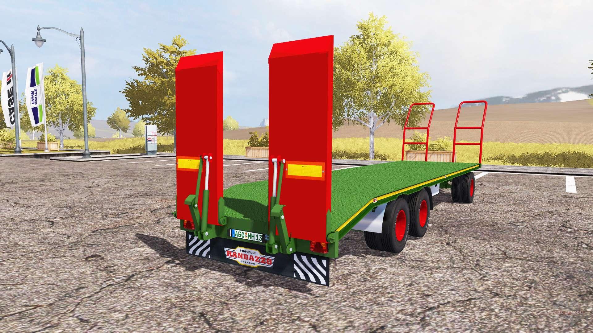 Rimorchi randazzo pa 97 i v1 1 farming simulator 2013 for Rimorchi randazzo