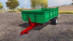 Farmtech EDK 500 v1.3 для Farming Simulator 2013