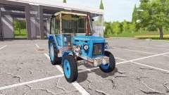 Zetor 6911 (UR I) для Farming Simulator 2017