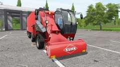 Kuhn SPV Confort 12 XXL