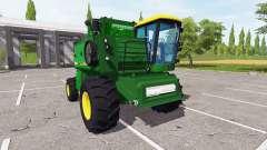John Deere 8820 Turbo