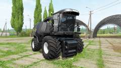 Krone BiG X 1100 black hammer v2.0