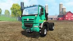 Tatra Phoenix T 158 4x4