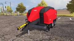 Kuhn LSB 1290 iD Twin-Pact v1.1 для Farming Simulator 2013