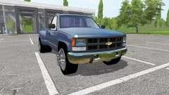 Chevrolet K3500 1994 v1.1