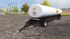 Fertilizer trailer v1.1